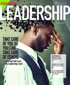 Principal Leadership: December 2020 cover image